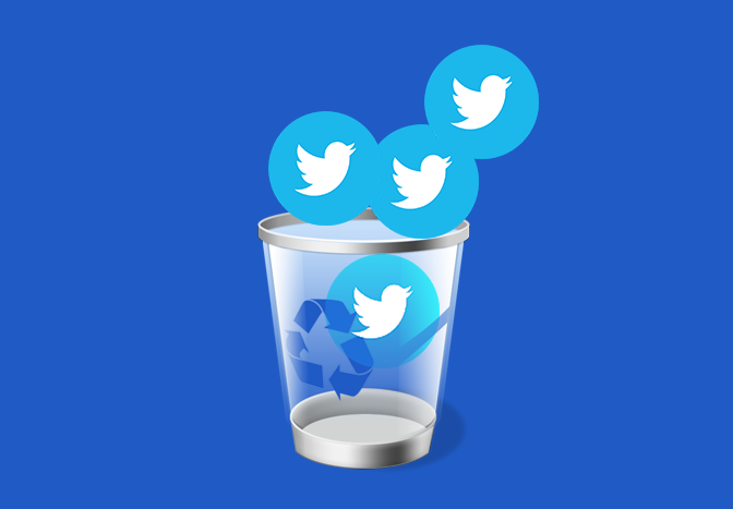 How to Bulk Delete Twitter Likes/Unlike all Tweets