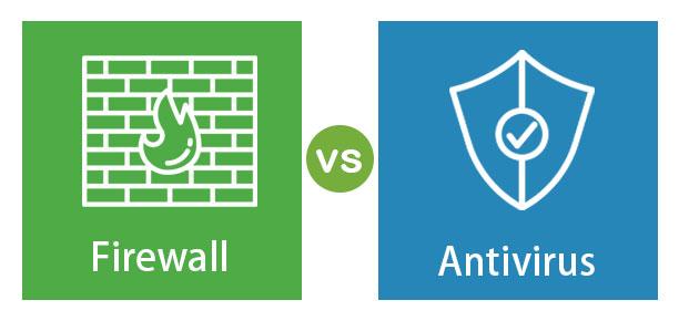 Firewall-vs-Antivirus