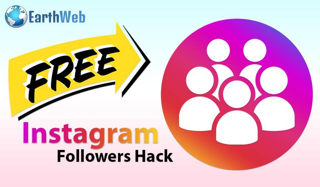 Free Instagram Followers Hack