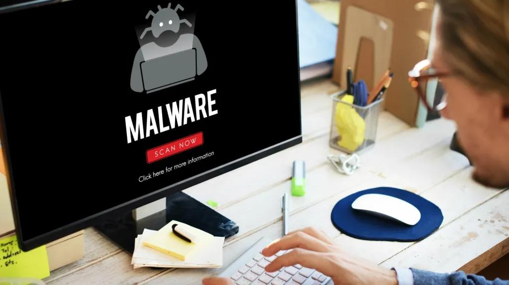 Malware Viruses