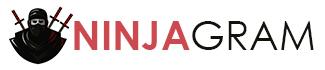 Ninja-Gram-Logo