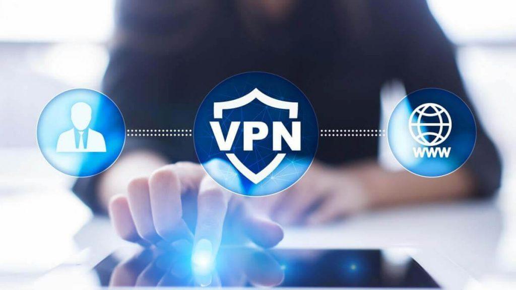 How to Bypass a Firewall: a VPN