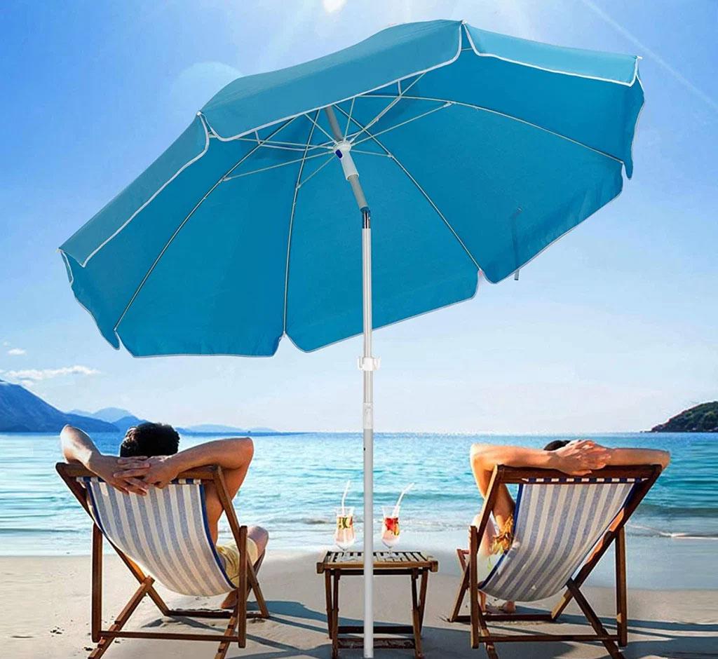 Buying the Perfect Beach Umbrella