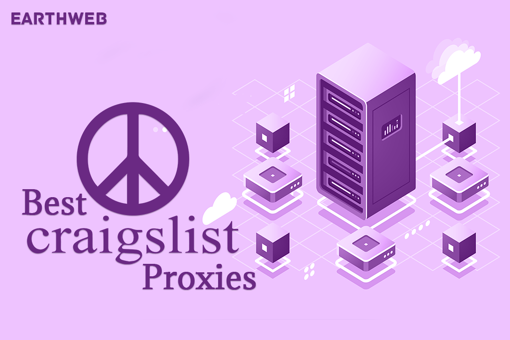 The Best Craigslist Proxies for Classified ADs Posting & Scraping