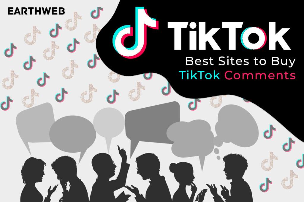 Best Sites to Buy TikTok Comments