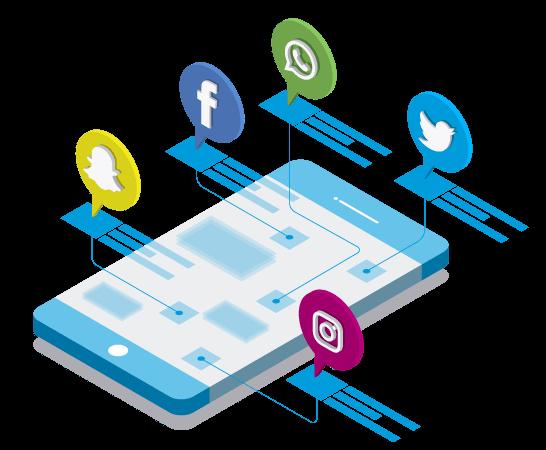 Buy Social Pack Social Media Engagement