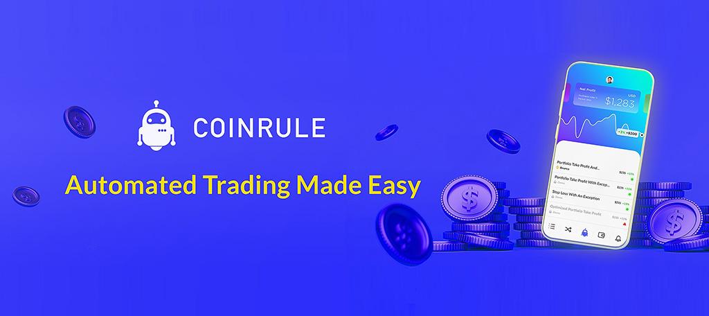 CoinRule Bitcoin