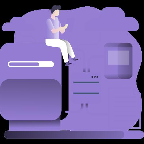 Datacenter Proxies