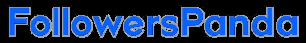 FollowersPanda logo
