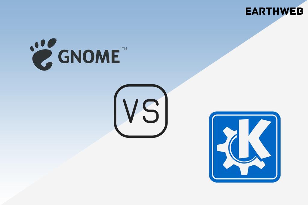 GNOME vs. KDE The Latest Round