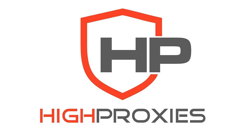High Proxies logo