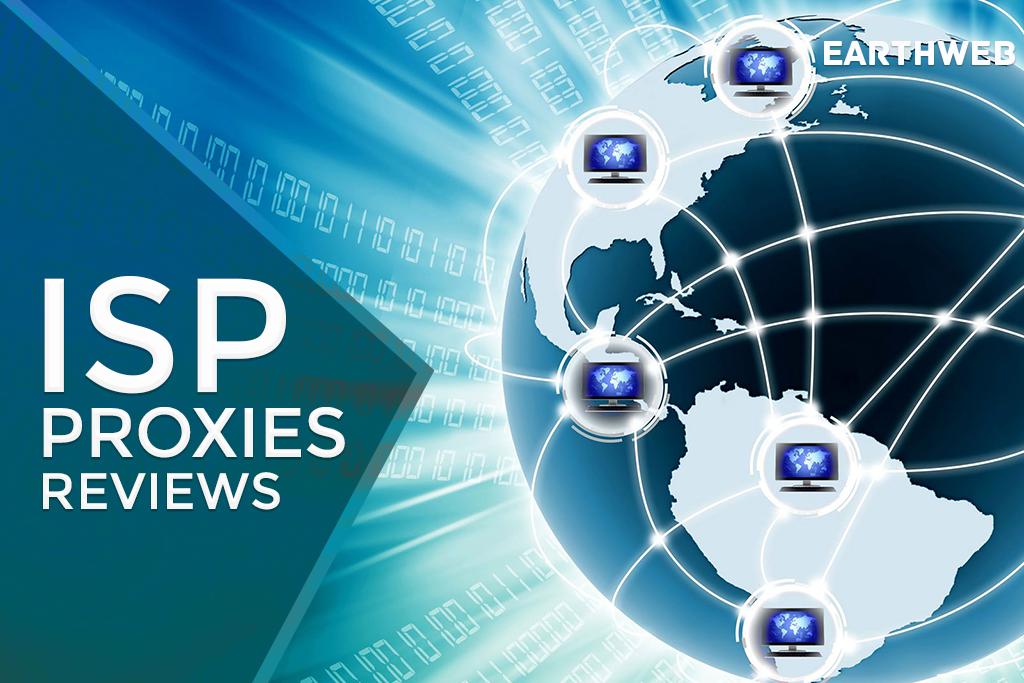 ISP Proxies Reviews
