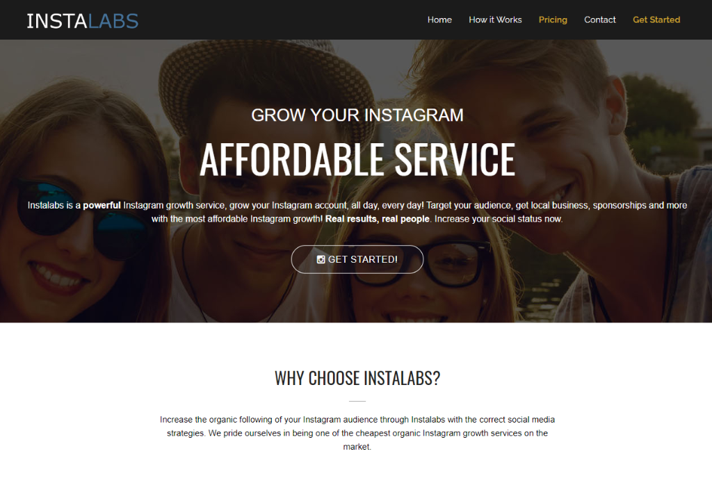 Instalabs Review – Will It Grow Your Instagram?