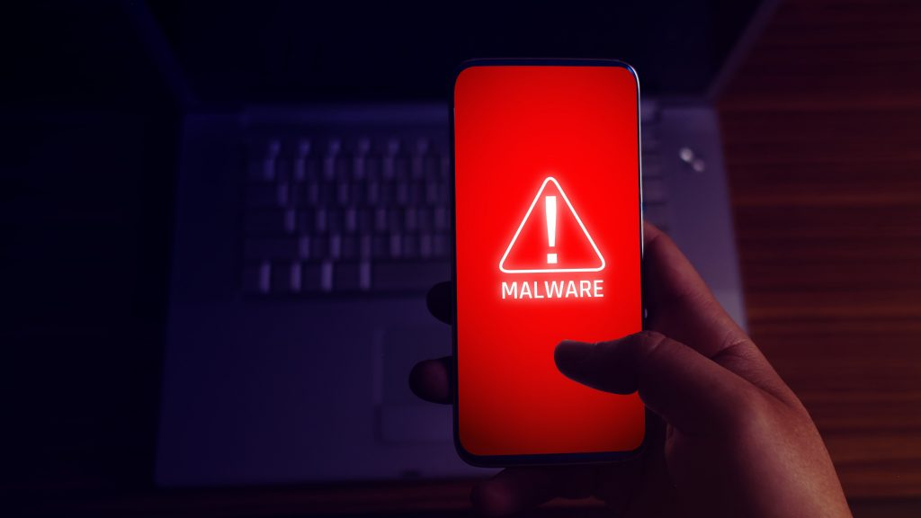 Malware Is Targeting US Government Employees