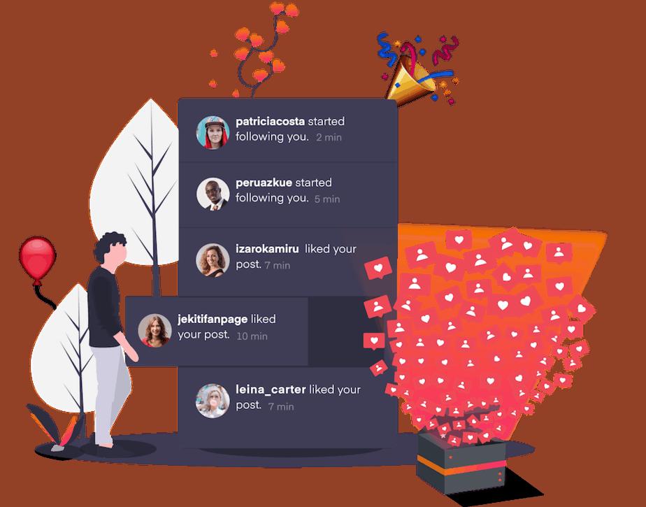 Managergram Followers