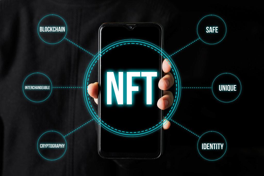 NFT statistics