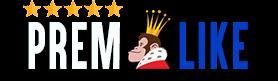 PremLike logo