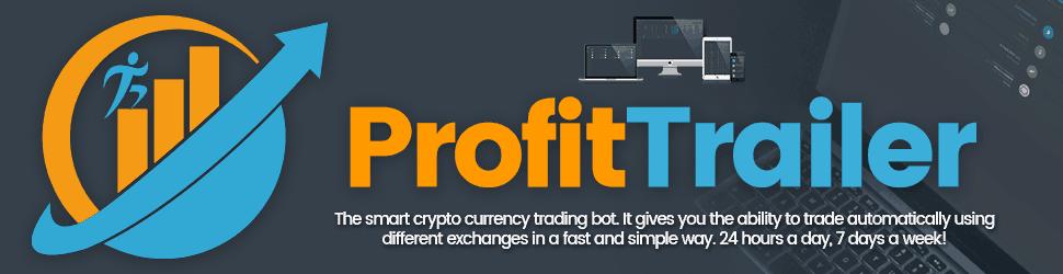 Profit Trailer Bot Review - Banner