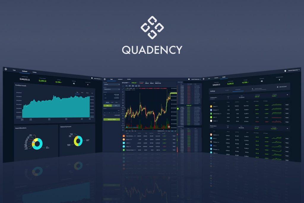Quadency Stats