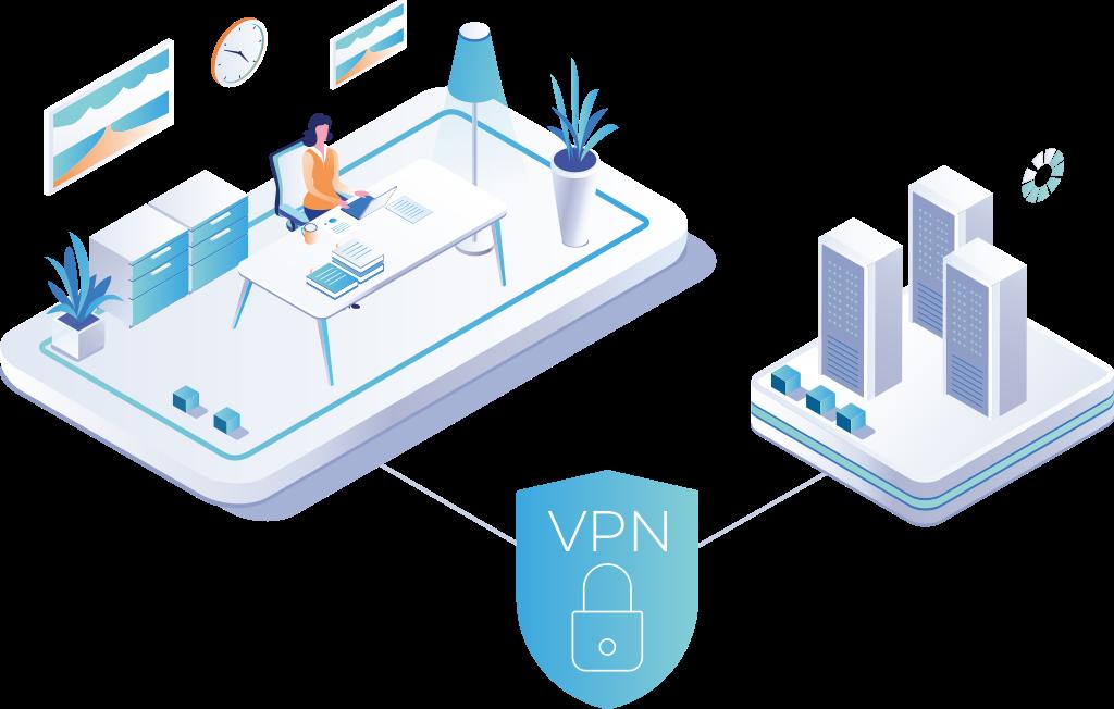 Residential VPN