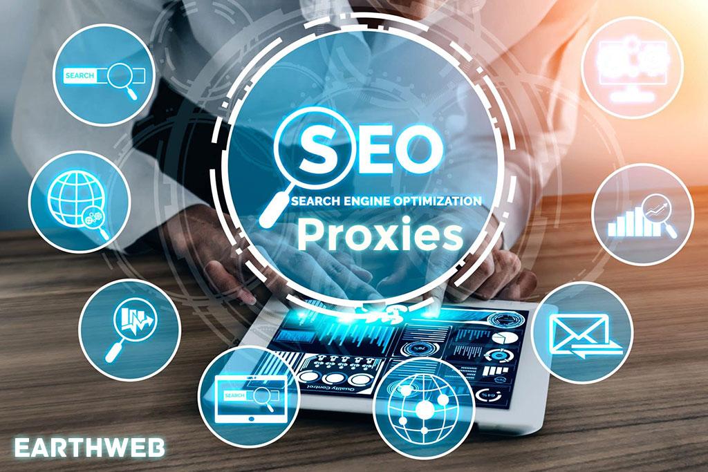 SEO Proxies