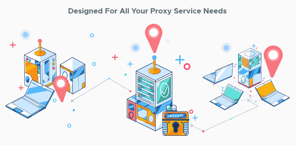 Shifter.io Proxy Service