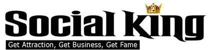 Social King review - logo