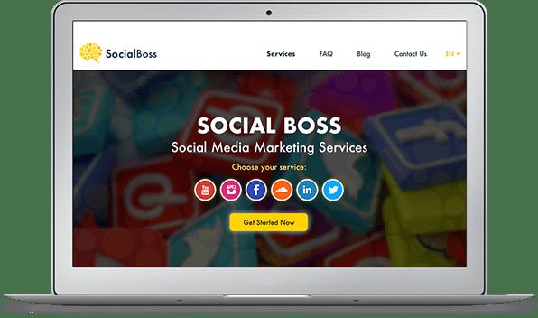 SocialBoss
