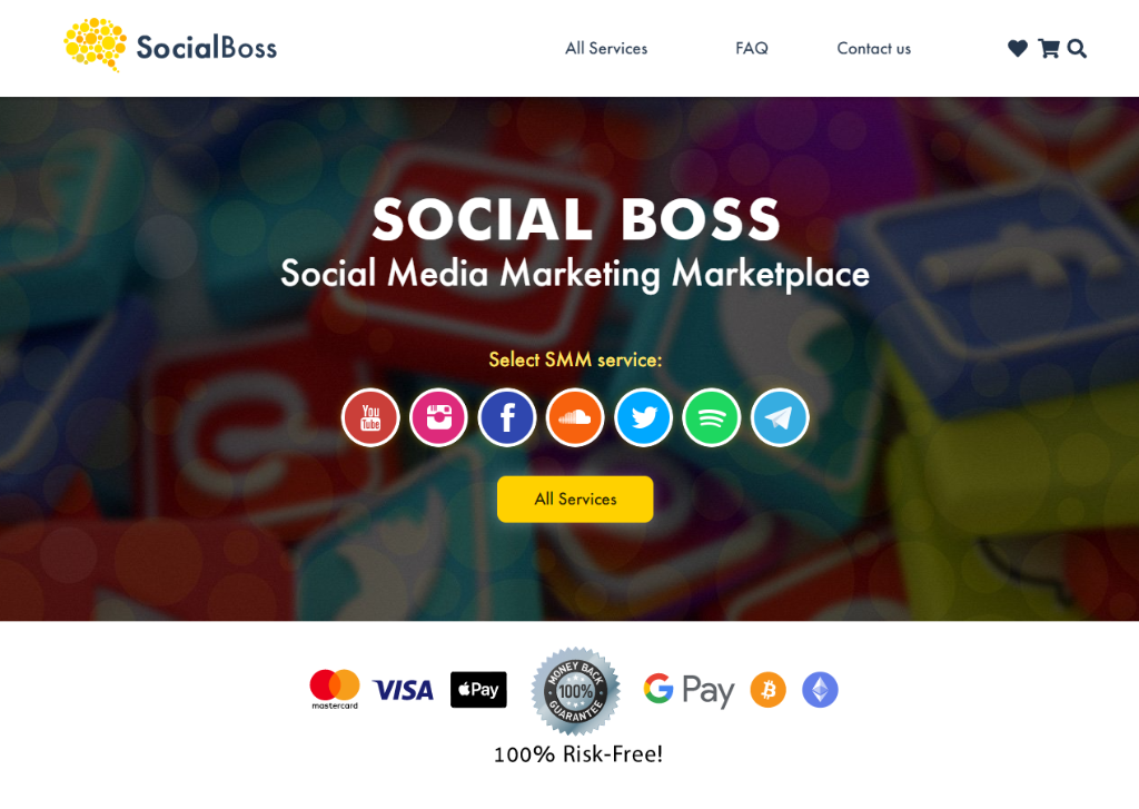 SocialBoss Review (2021) — Is it Legit for Social Media Growth?
