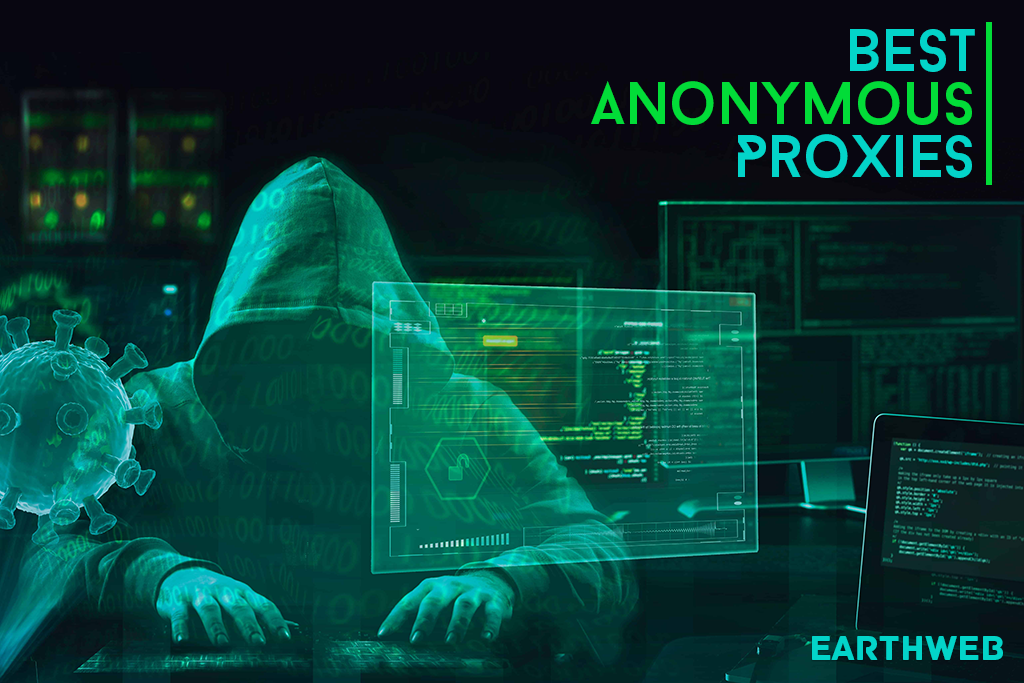 Best Anonymous Proxies (High Anonymity Proxies)
