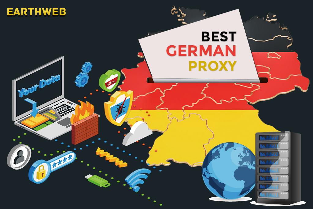 Best German Proxy