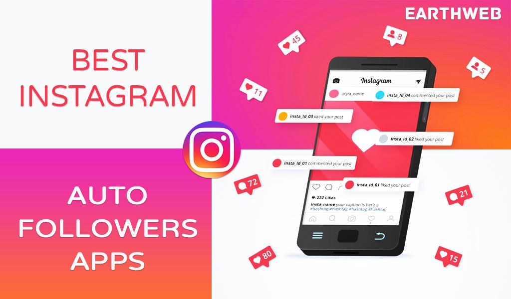 Best Instagram Auto Followers Apps