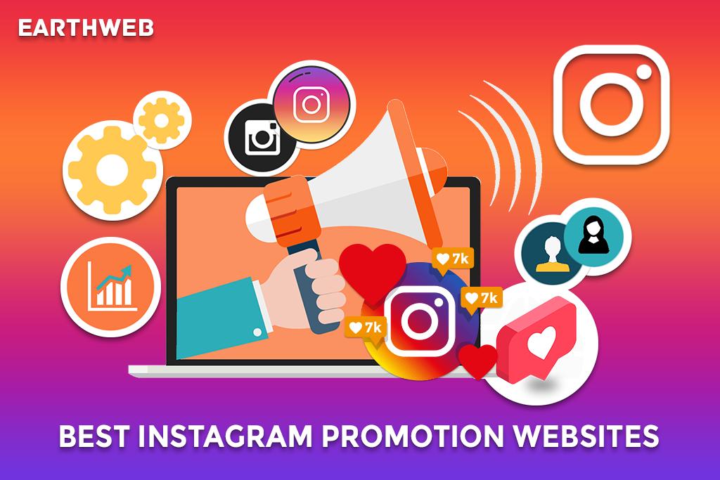 Best Instagram Promotion Websites