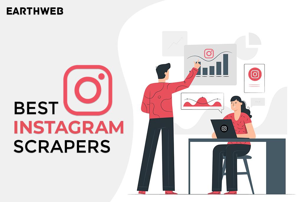 Best Instagram Scrapers