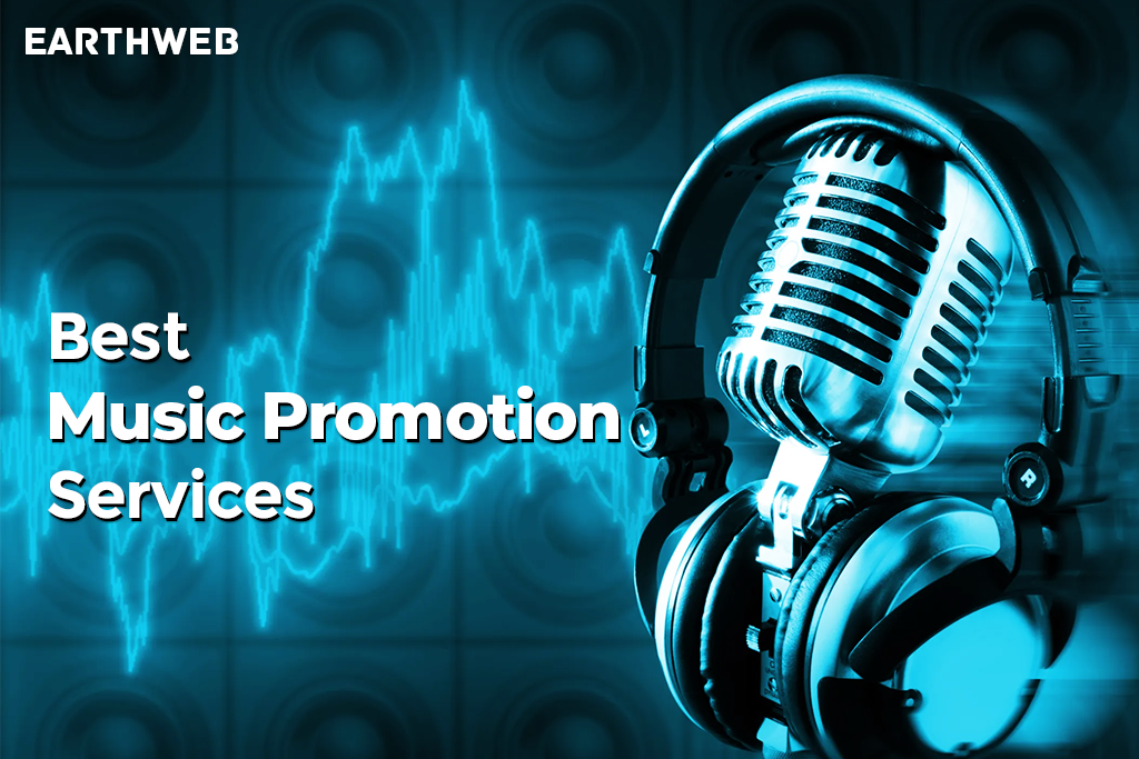 Best Music Promotion Services