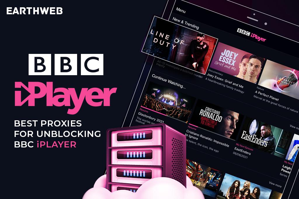 Best Proxies for Unblocking BBC iPlayer