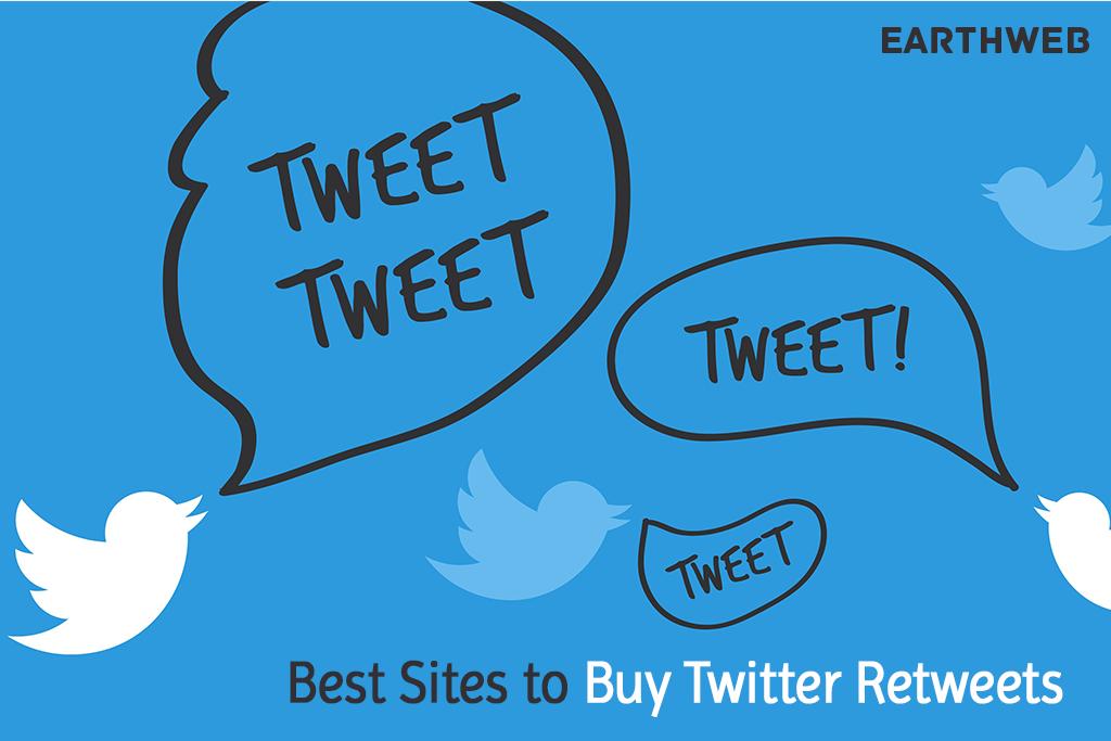 Best Sites to Buy Twitter Retweets