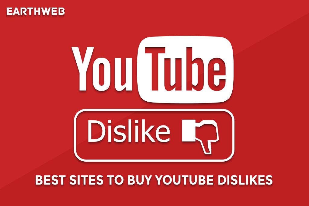 Best Sites to Buy YouTube Dislikes