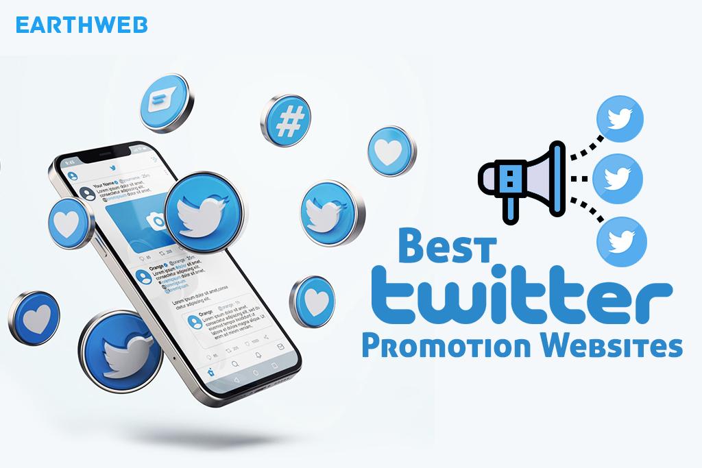 16 Best Twitter Promotion Websites (Legit Companies)