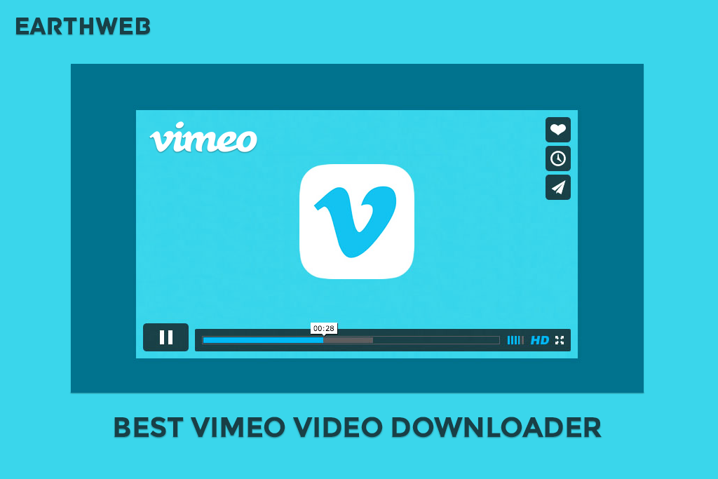 10 Best Vimeo Video Downloader You Should Try 2021