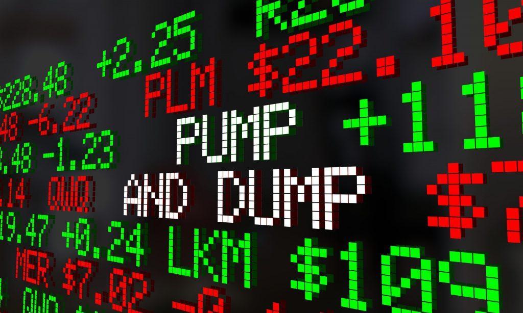 Crypto-Pump-and-Dump