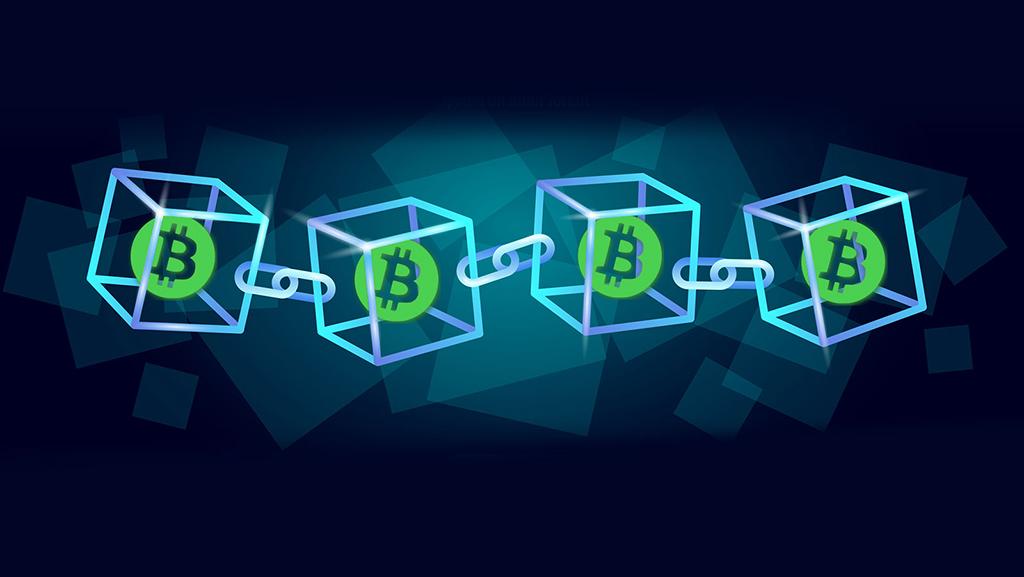 Cypto-Blockchain