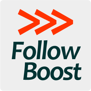 Follow Boost