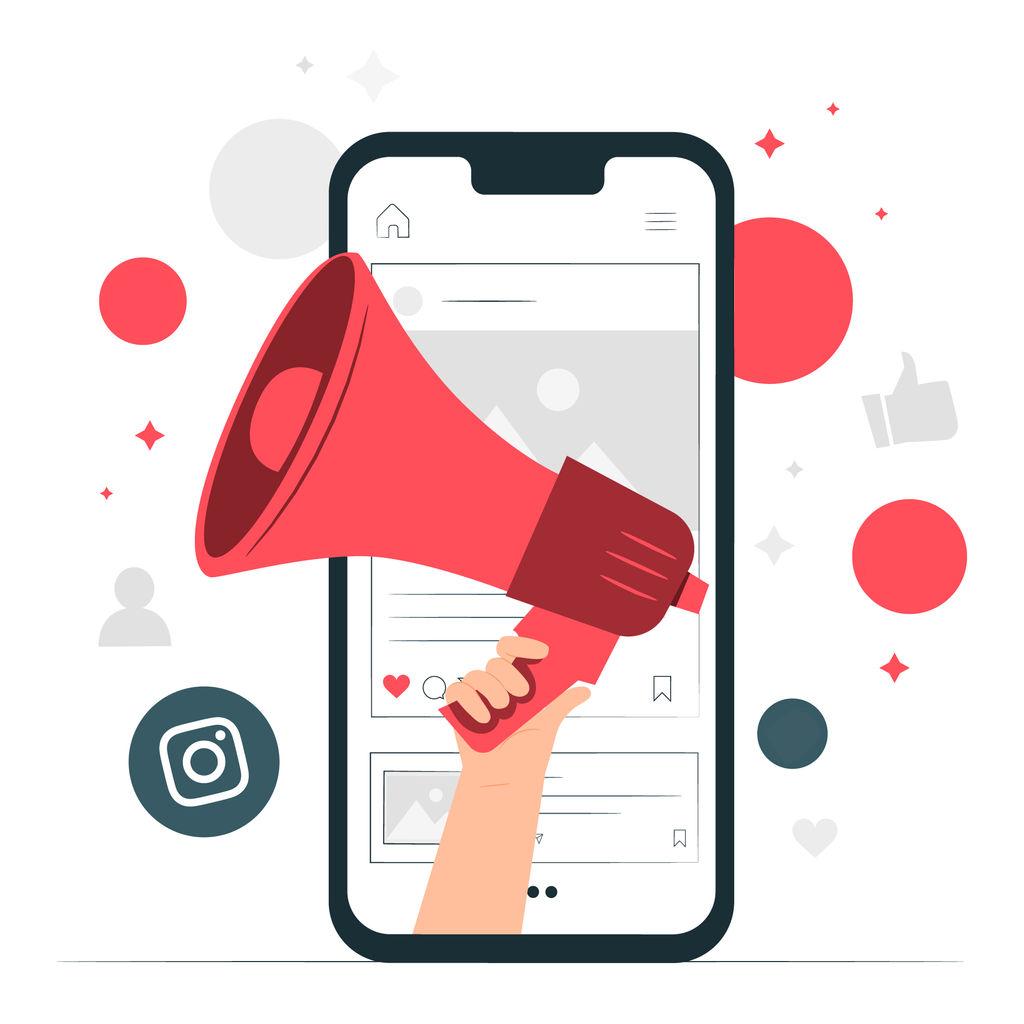 Instagram-Promote