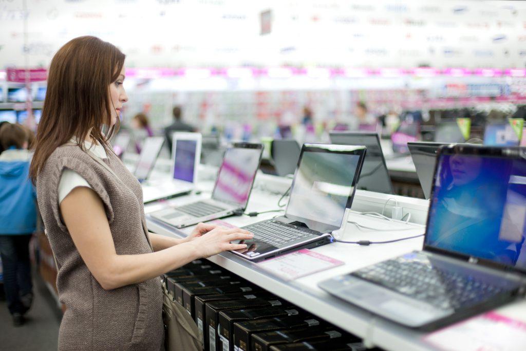 Laptop Sales Soaring Amid Wider PC Growth: Gartner