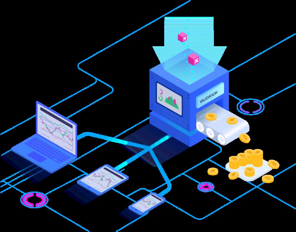 Luna Trading bitcoin