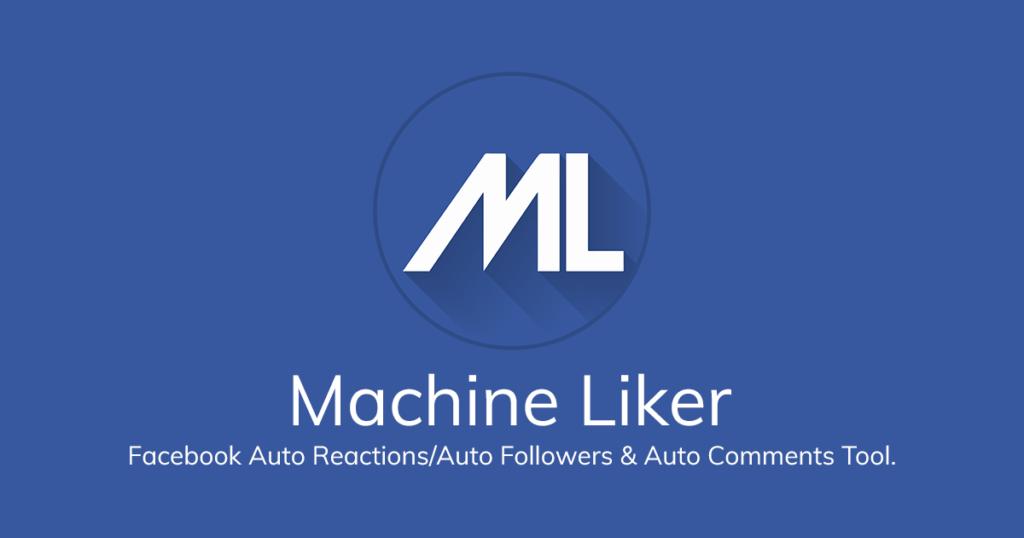 Machine Liker
