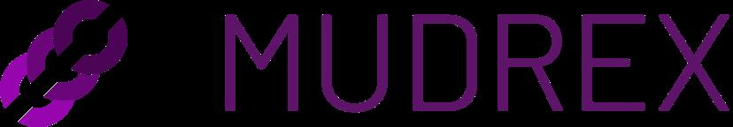 Mudrex logo