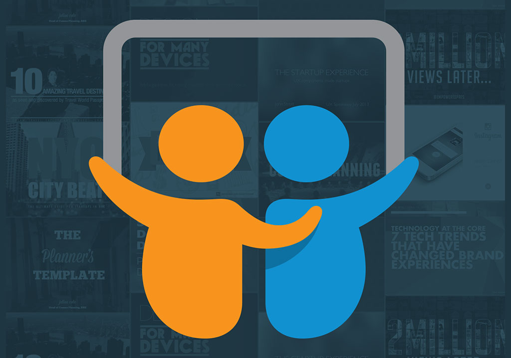 SlideShare's Presentation-Sharing Service Takes its Features Pro