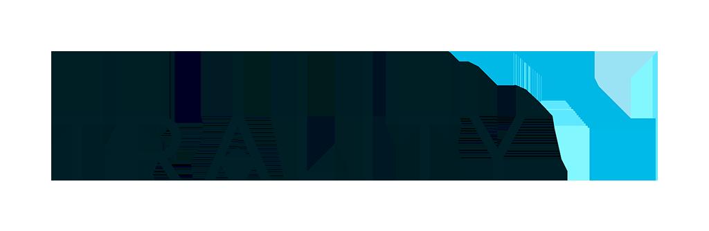 Trality logo
